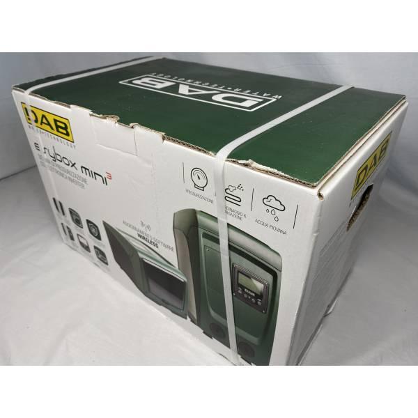 esybox mini 3