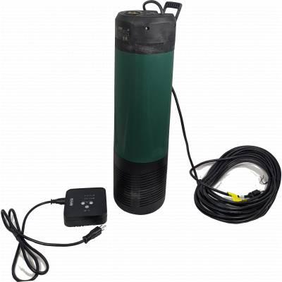 Rainwater Pump Canada. Dtron 3 DAB