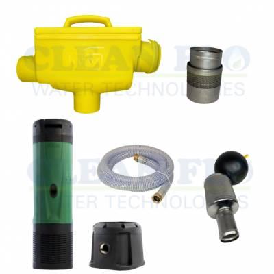 Rainwater Hatrvesting kits free shipping