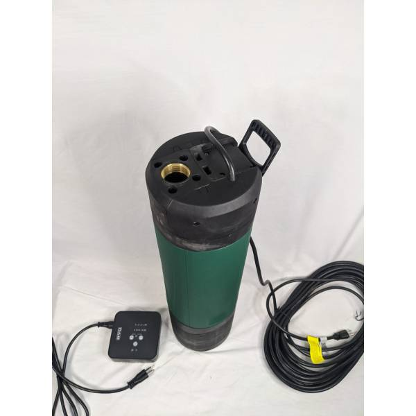 submersible / Inline prefilter free shipping