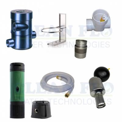 Rainwater Hatrvesting kits