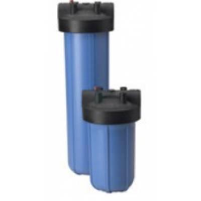 Big Blue rainwater filters victoria, vancouver, calgary, toronto